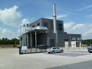 Biomass powerplant Wiesmoor 293x220